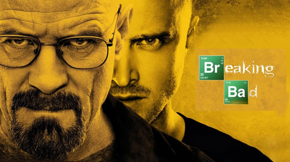 Breaking Bad – serialowy król powolnego tempa