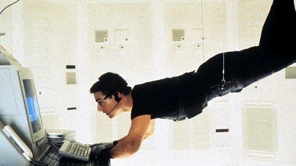 Mission: Impossible 1-5 – Wszystkie misje Ethana Hunta