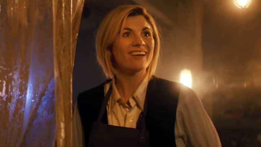 Doctor Who sezon jedenasty – dyskusja aktualizowana