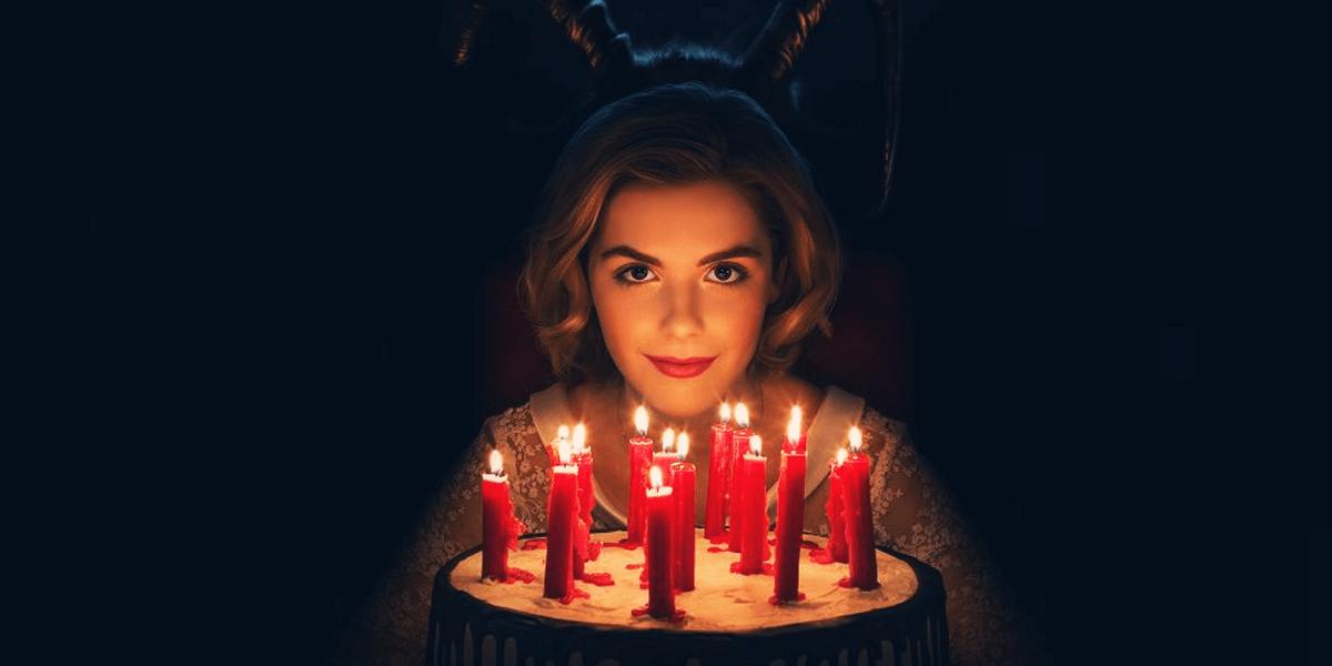 Sabrina od Netflixa – Szatan, okultyzm i nastolatki