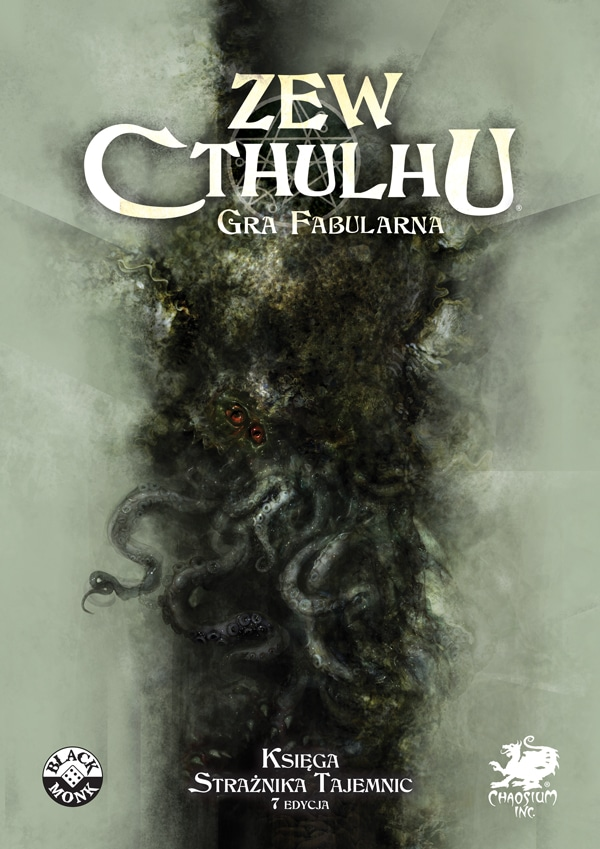 Cthulhu wzywa, czyli mój powrót do RPG