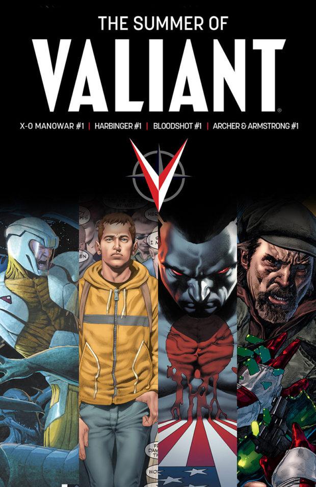 summer of valiant