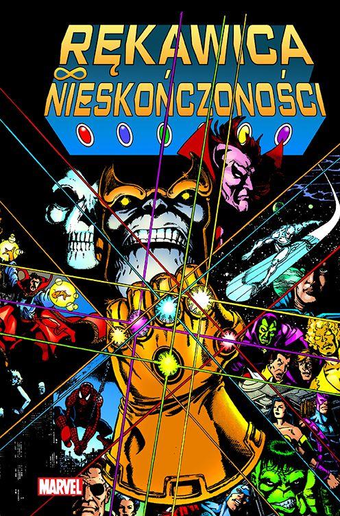 Przegląd komiksowy #29