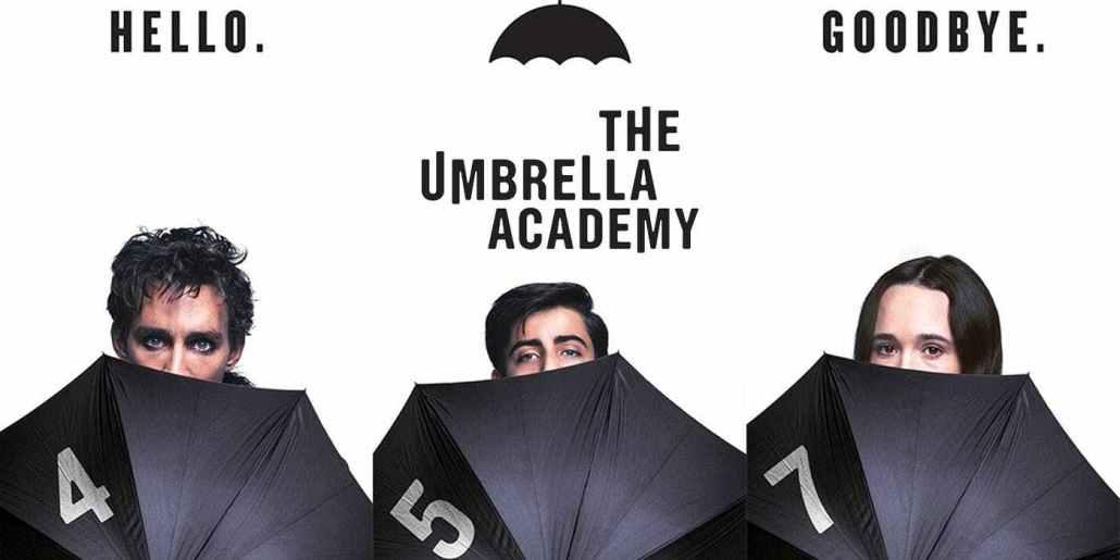 The Umbrella Academy, czyli o pułapkach własnego gustu