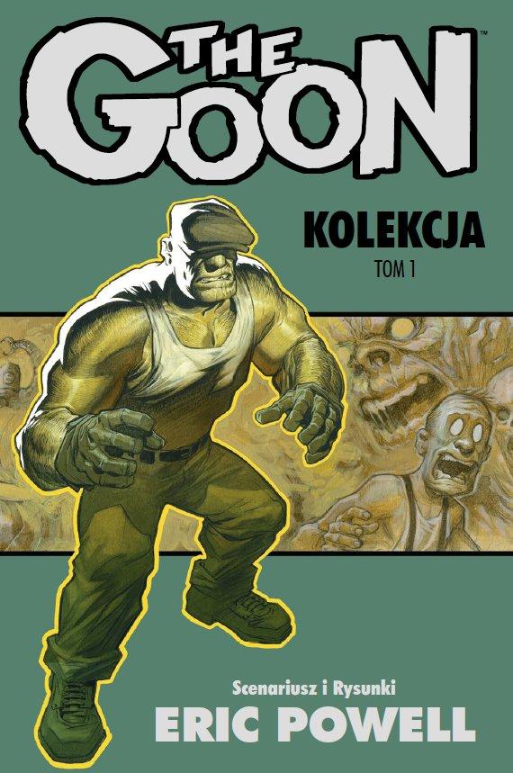 the goon kolekcja