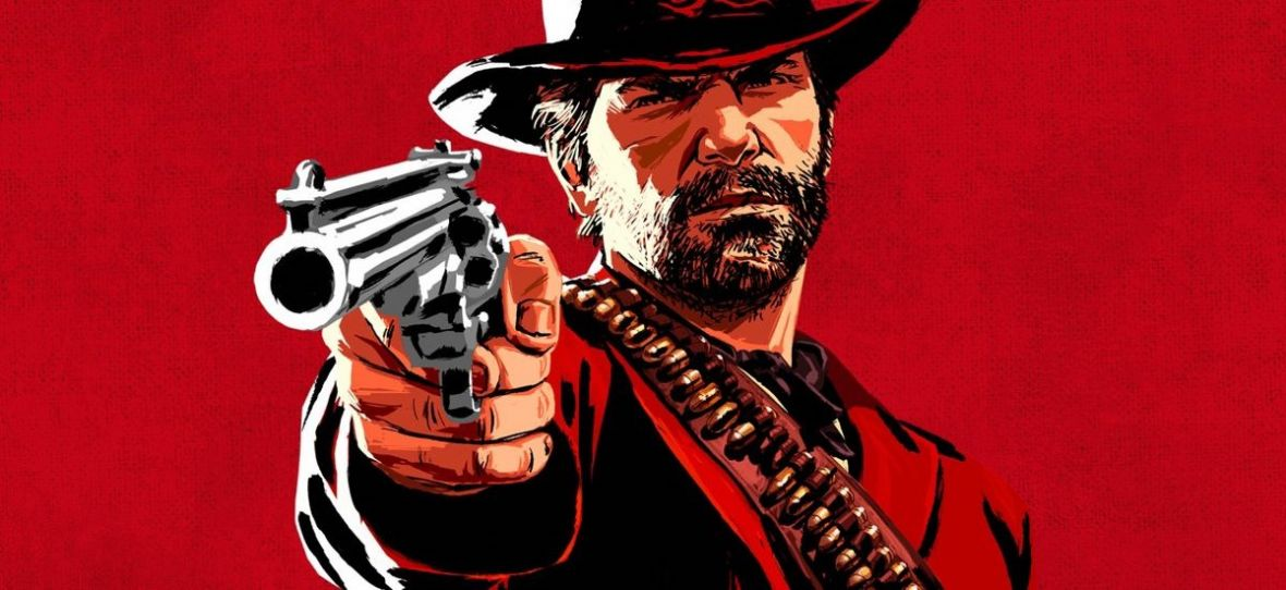 Red Dead Redemption 2, czyli kowboje trochę przynudzają