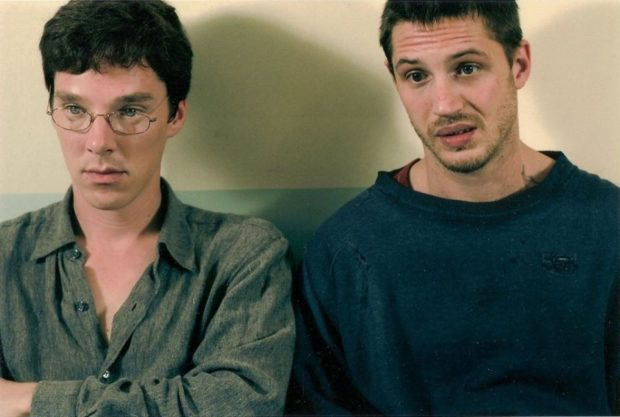 Stuart Tom Hardy, Benedict Cumberbatch