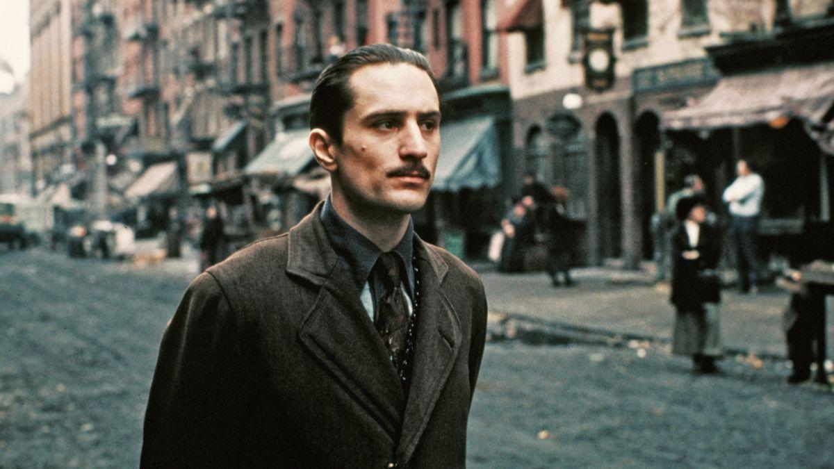 Dwanaście najlepszych ról Roberta De Niro