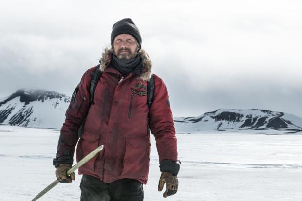 Arktyka Mad Mikkelsen
