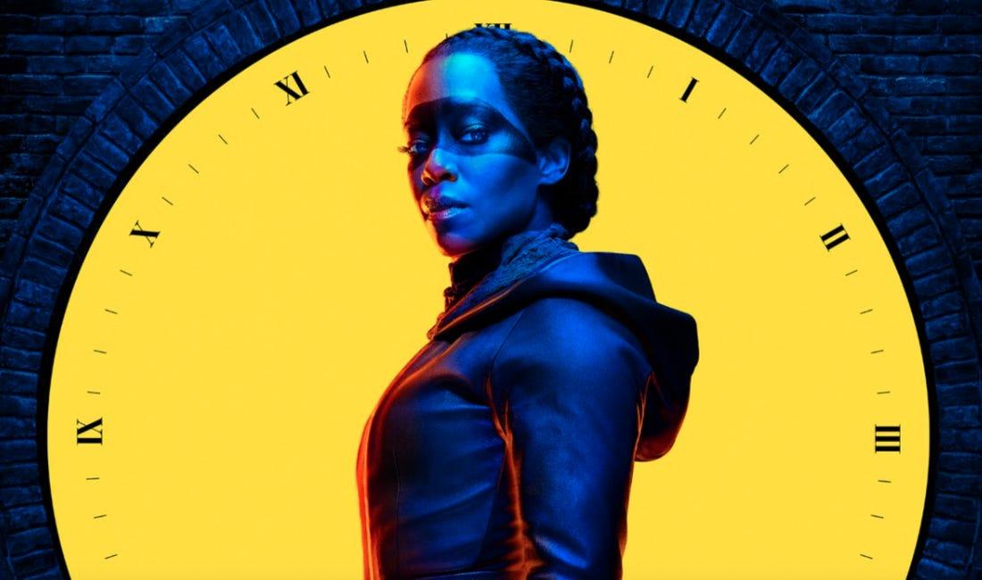 Watchmen HBO – dyskusja aktualizowana