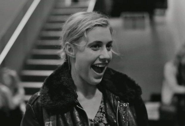Frances Ha Greta Gerwig