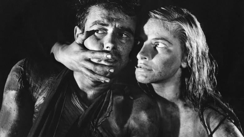 Najważniejsze filmy w historii polskiego kina 1955-1958