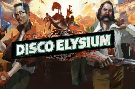 Disco Elysium, czyli jak przełamać lęk przed tańcem