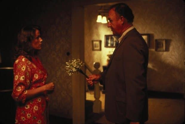 Missispi w ogniu Gene Hackman Frances Mcdormand
