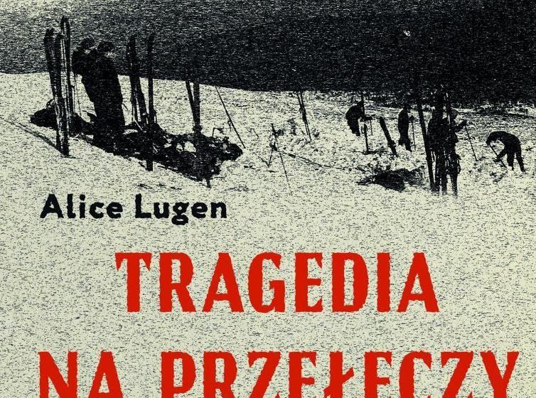 """Potęga konkretu – recenzja """"Tragedii na Przełęczy Diatłowa"""""""