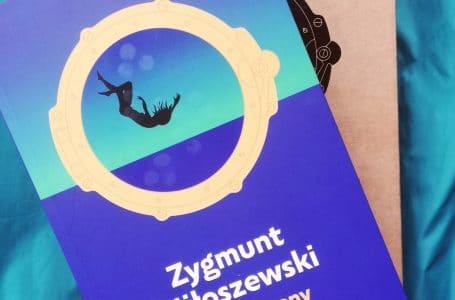 """""""Kwestia ceny"""" Zygmunta Miłoszewskiego –  Ahoj przygodo!"""