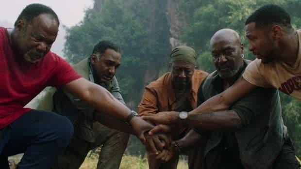 """""""Pięciu braci"""" Netflix"""