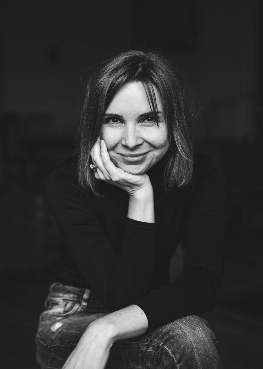 Anna Dziewit-Meller wywiad