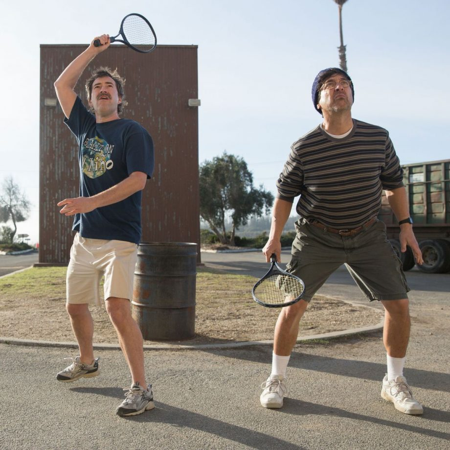 Paddleton Mark Duplass Ray Romano