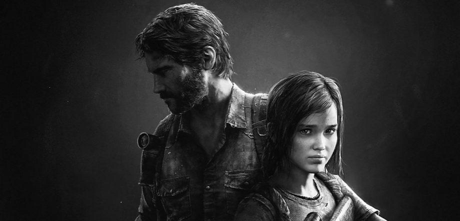 The Last of Us I Joel i Ellie