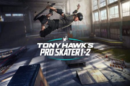 Tony Hawk's Pro Skater 1+2 – Stara miłość nie rdzewieje