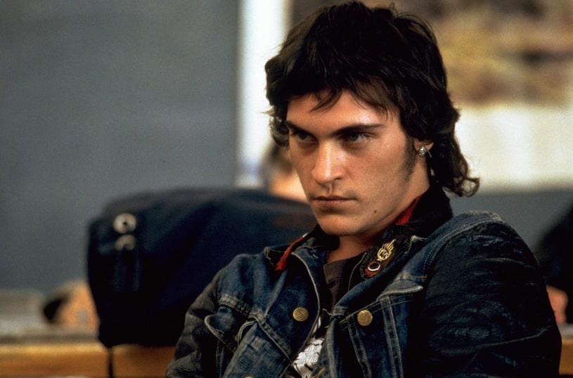 Joaquin Phoenix To Die For