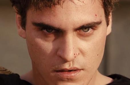 Joaquin Phoenix – Umęczony geniusz aktorskiego niepokoju cz.1