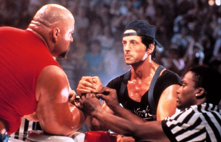 Over the Top Stallone