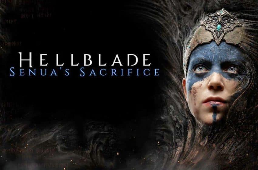"""""""Hellblade: Senua's Sacrifice"""" – wszystkie drogi prowadzą do Piekła."""