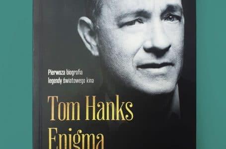"""Regulamin konkursu """"Tom Hanks. Enigma""""."""
